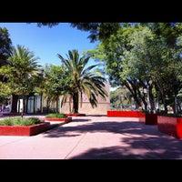 Foto tomada en Parque Revolución por Francisco P. el 10/25/2012