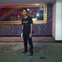 Photo taken at Arena Pool & Cafe by IRwan Fedrosa K. on 4/15/2013