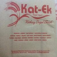 Photo taken at kat-ek by Hidayet K. on 10/12/2014