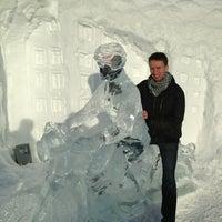 Photo taken at Фигурки by Сергей А. on 1/26/2013