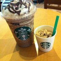 Photo taken at Starbucks by 🅰♏💹💎 on 3/17/2013