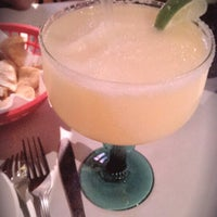 Photo taken at El Patron Mexican Grill by Rita L. on 7/4/2013