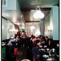Photo prise au Café China par Rita L. le2/2/2013