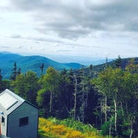 Photo taken at Mount Washington Observatory by Rita L. on 9/8/2015