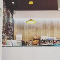 Foto tirada no(a) Baixa Caffé por Rita L. em 2/11/2018