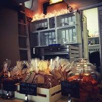 Photo taken at Terracotta Café by Fer G. on 3/26/2013