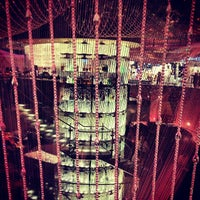 Photo taken at The Cosmopolitan of Las Vegas by Nick L. on 5/14/2013