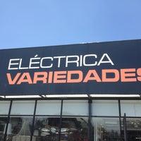 Foto tomada en Electrica Variedades por AB Ram M. el 4/22/2013