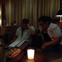 Das Foto wurde bei Darwin's Bar von Bernhard H. am 8/18/2013 aufgenommen