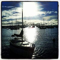 Photo taken at Port of San Diego by Angela D. on 12/3/2012