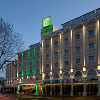 10/8/2013 tarihinde Holiday Inn Istanbul Cityziyaretçi tarafından Holiday Inn Istanbul City'de çekilen fotoğraf