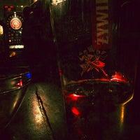 Photo taken at Celtic Pub by Taka Sobie J. on 1/25/2014