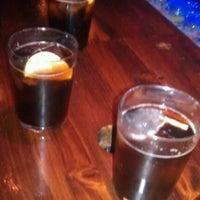 Photo taken at Pub Mythos by Javi P. on 11/9/2012