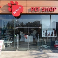 Photo taken at PETS&U by PETS&U on 1/20/2014