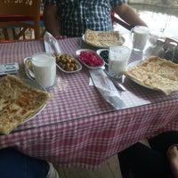 Photo taken at Şirince Şiringöl Kahvaltı Bahçesi by Damla A. on 4/13/2018