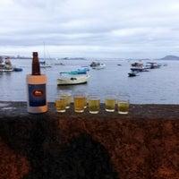 Foto tirada no(a) Bar Urca por Luiz Emilio V. em 2/6/2013