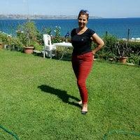 Photo taken at Mavi Deniz Yalıları Havuz by BeFRiN on 7/8/2016