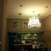 Photo taken at Freddo by Diego G. on 12/31/2012