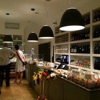 Photo taken at Dulcis Pasticceria by Duygu D. on 7/31/2014