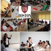 10/8/2013 tarihinde US BOSTON Dil Kurslari Mersinziyaretçi tarafından US BOSTON Dil Kurslari Mersin'de çekilen fotoğraf