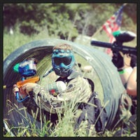 Photo taken at Skirmish USA by Discover Lehigh Valley on 12/14/2012