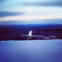 Photo taken at Blue Mountain by Discover Lehigh Valley on 3/27/2013