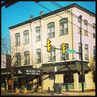 Photo taken at Tally Ho Tavern by Discover Lehigh Valley on 3/5/2013