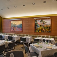 Photo taken at Boulud Sud by Boulud Sud on 10/16/2013