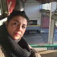 Photo taken at Özener Otomotiv San.ve Tic.Ltd.Şti by Öözlem K. on 12/13/2017