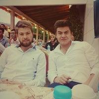 Photo taken at pasabag restaurant by 💪Yavuz 💣💥😈 on 7/19/2014