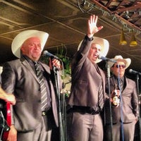 Photo taken at Del Tingo al Tango by Victor P. on 12/19/2013