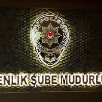 Photo taken at istanbul güvenlik şube müdürlüğü by Emrullah A. on 4/10/2014