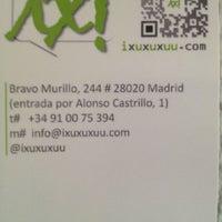 Foto tomada en Ixuxuxuu por Ricardo L. el 10/24/2012