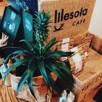 Photo taken at Wesoła Cafe by Vitalina K. on 6/21/2017