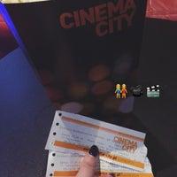 Foto tomada en Cinema City por Vitalina K. el 11/25/2016