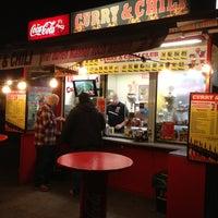 Das Foto wurde bei Curry & Chili von @DerekFinke am 3/7/2013 aufgenommen