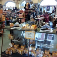 Photo taken at Aunt Sally's Pralines by Randall M. on 4/19/2013