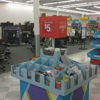 Photo taken at OfficeMax by Lynne S. on 7/10/2017