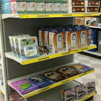 Photo taken at OfficeMax by Lynne S. on 2/18/2017