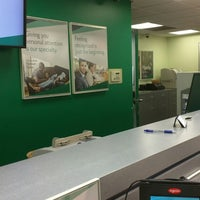 Photo taken at citizens bank by Lynne S. on 6/14/2017