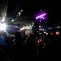 Photo taken at Chapeau Disco by Noé A. on 2/9/2014
