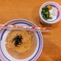 Photo taken at Hachiban Ramen by noonie on 8/20/2018