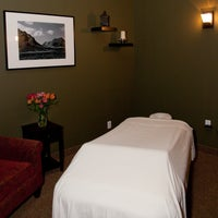 Photo taken at Essential Massage Therapy by Essential Massage Therapy on 10/8/2013