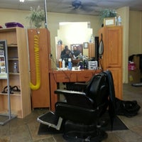 Photo taken at The Fade Shop by Corey W. on 9/10/2013