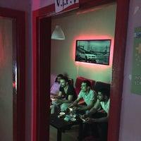 6/30/2015 tarihinde EL CLASİCO V.İ.Pziyaretçi tarafından EL CLASİCO V.İ.P'de çekilen fotoğraf