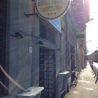 Foto scattata a Borgo Burger da Mauro M. il 1/25/2014