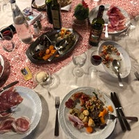 Photo taken at La Taverna by Mauro M. on 12/26/2017