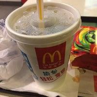 7/7/2014 tarihinde Валерия О.ziyaretçi tarafından McDonald's'de çekilen fotoğraf