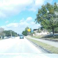 Photo taken at Sebring, FL by Rick S. on 1/23/2016