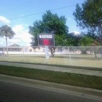 Photo taken at Sebring, FL by Rick S. on 11/1/2015